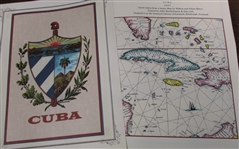 Cuba Cover Collection, 1816-1905 (Est $400-500)