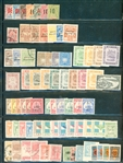 Foreign Pre-1950 Accumulation, Nice Assortment of Countries (SCV $4500)