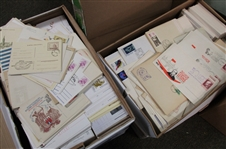 Poland Event, FDC, and Pictorial Cards and Covers - OFFICE PICKUP ONLY!