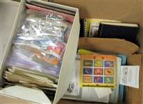 Consignment Remainder in a Banker Box (Est $75-100)