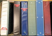 United Nations Collection of FDCs, Souvenir Cards to 1980s - OFFICE PICK UP ONLY!