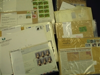 Large Box of Oversized Covers - OFFICE PICKUP ONLY!