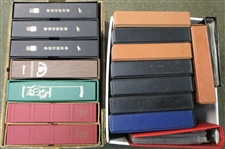 17 Used Cover Albums – OFFICE PICKUP ONLY!